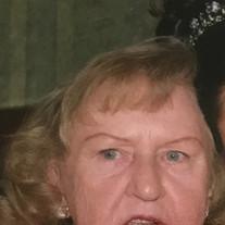 Gloria A. Weber