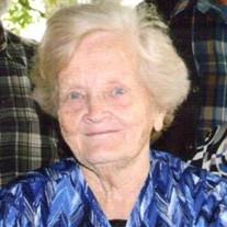 Mary E. Privett