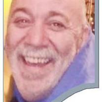 """Alfred  Amato """"Fred"""" Antonello, Jr."""
