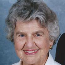 Frances Holloway Hall