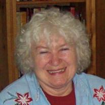Elise Clare Morano