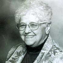 Ruth  Elaine Ruggles