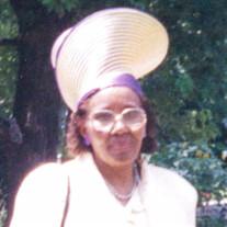 Glenora Patterson