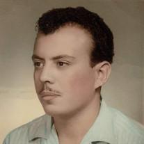 Juan Jose Solis