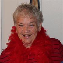 Belinda Jeannette Hinote Hilyer