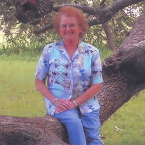 Betty Walker Smith