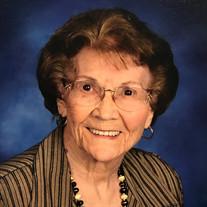 Jessie Mae Foreman