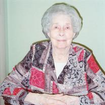 """Anna Elizabeth """"Beth"""" Doerr"""