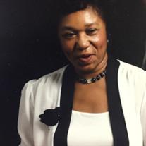 Mrs. Katherine S. Johnson
