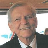 Gerald Peter Haus