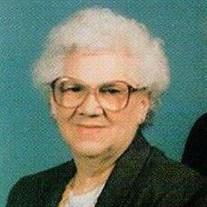 Mary  Gasper