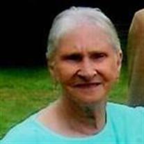 Faye Louise Littrell Head