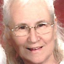Edna Mae Giles