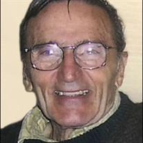 Leonard T Maselli