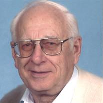 Harry John Owczarek