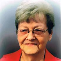 Annie Laurie Landry Leger