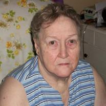 Edith Velma Kernan