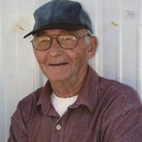 Roy Willis Rye
