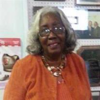 Mrs.  Gloria  Y.  Brown
