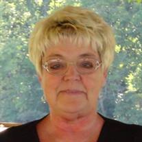 Linda Darlene Silvers