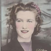 Ruth L Robertson