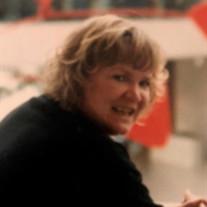 Michaele Ann Harper