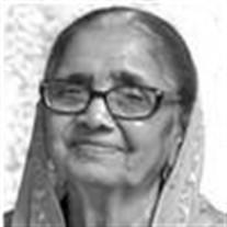 Pushpa Rani Bhardwaj