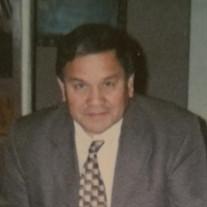 Sabas Garcia