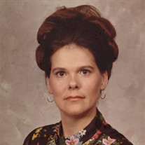 Doris  Elisabeth  McNally