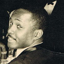 Ronald E. Ward