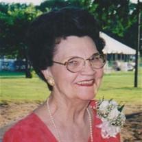 Delma Corinne Herrington