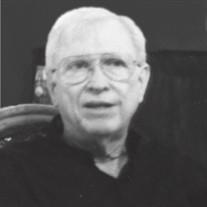 Rev. Ivan Emerson Felton