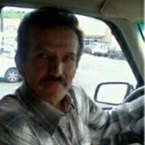 Juan Carlos Contreras Nunez