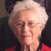 Marianne Lenderman Webb