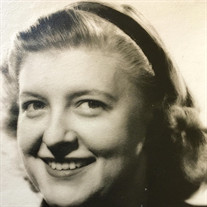 Jean Whitney Gold
