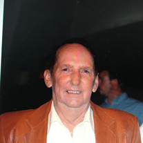 Mr. James Kenneth Ward