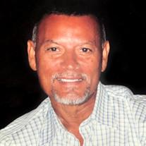 Salvador O. Padua