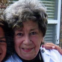 Jacqueline I. Scott