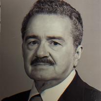Alfred D. Errigo, Sr.