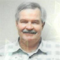 Larry Edward Drake