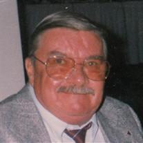 George Albert Westrich III