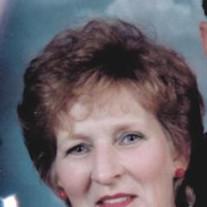 Peggy Sue Evans