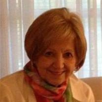 Julia A. Cain