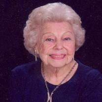 Wilma Cecil Emerson