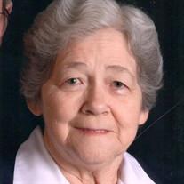 Bonnie Woodard Sloan