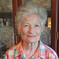Martha Jean Carr