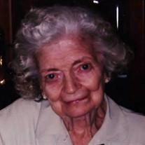 Mrs. Helen F. Dobeck