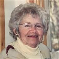 Shirley  Ann Ribera