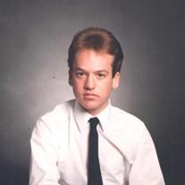 Mr. Mark Allen Greene