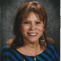 Gloria Bowman